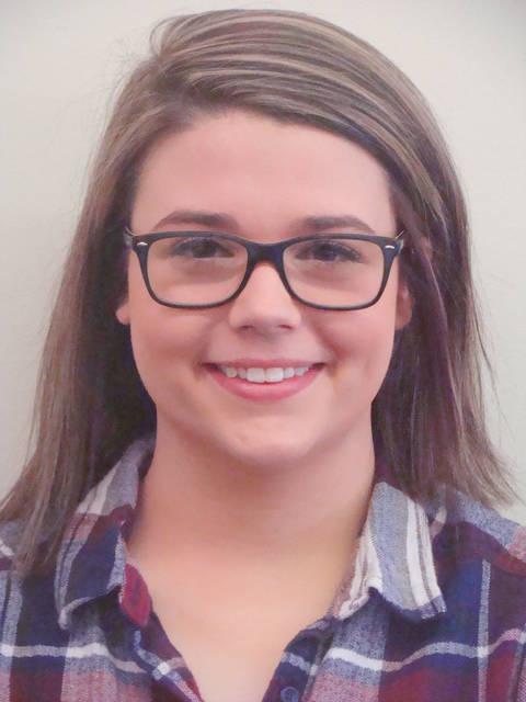 Olivia Shaw : Customer service representative
