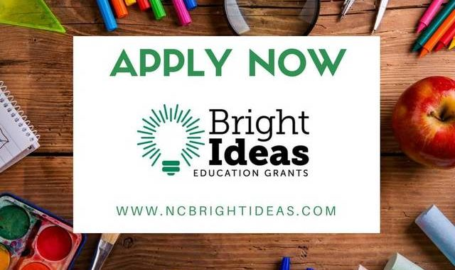 Innovative Classroom Grant Ideas ~ Educators can apply for bright ideas grants up to