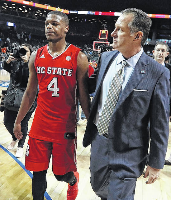 Morning Roundup: NCAA accuses North Carolina State of serious violations