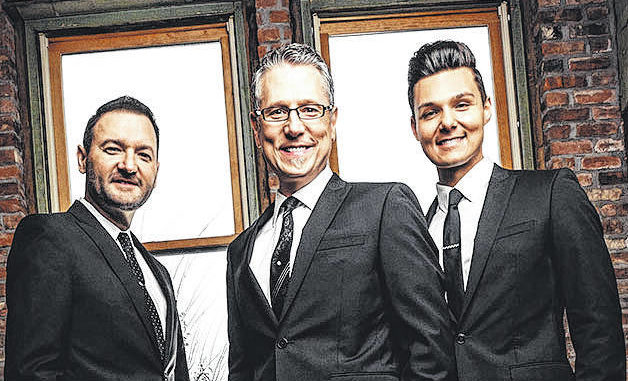 Brian Free And Assurance Christmas 2020 Brian Free & Assurance in Elizabethtown on Sept. 28 | Bladen Journal